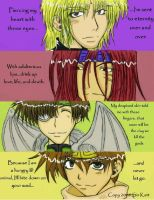 Saiyuki Boys by SinKatt