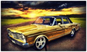 GALAXIE by rdos11
