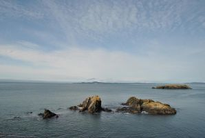 Deception Pass by Antara-prabhat