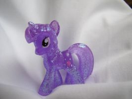 Sparkly Twilight Sparkle by michaela1232001