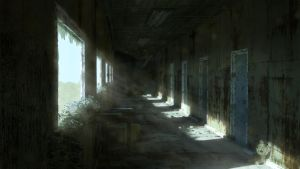 Hallway by KyleConway727