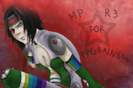 Request: MP R3 by r0m1k4