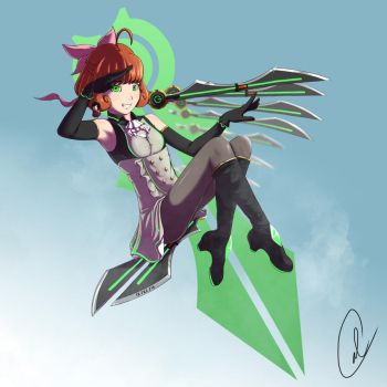 Salutations! Penny 2.0 is combat ready by Cal-Tran