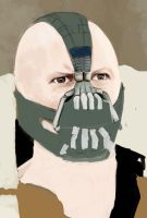Bane gif by BridgeToNeverland