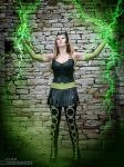 The Enchantress by MorganaBlackwings