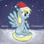 A Merry Derpy Christmas by fozilla