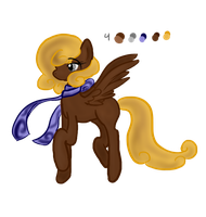 Pallet Adopt number 4 by Ambercatlucky2