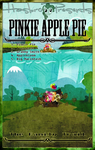 MLP : Pinkie Apple Pie Movie Poster by pims1978
