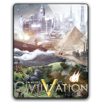 Civilization V by Zakafein