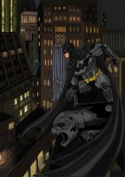 Batman Injustice Gods Among Us by Shinnh