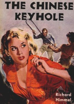 the chinese keyhole by peterpulp