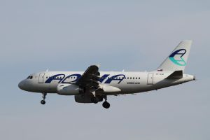 Airbus A319-132 by PlaneSpotterJanB