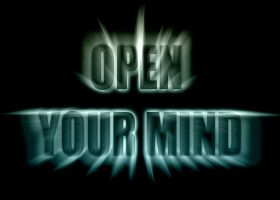 I Propose a Challenge: Open Your Mind by TheAspiringWriter