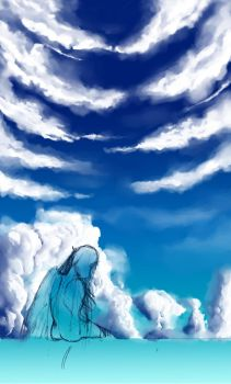 Not So Heaven Afterall (background) by VOCALIDOTAKU101