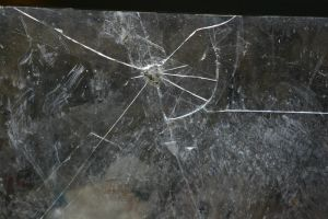 Cracked Glass by Altaria13-Stock