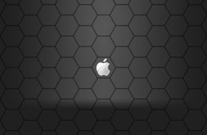Apple Grid by macbookproplz