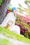 Dreaming | Vivi Nefertari Hime III by The-Ly