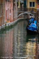 Backwaters of Venice by GMCPhotographics