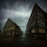 Before going... by Alcove