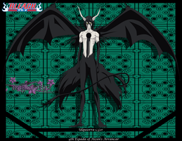 Ulquiorra Cifer by nagato392