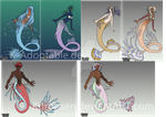 Adoptable mermaid CHEAP SET PRICE POINTS [3/6] by K-Adoptable