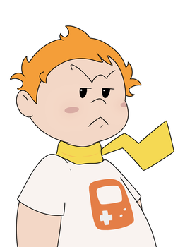 Sophocles by SlerpSlapp