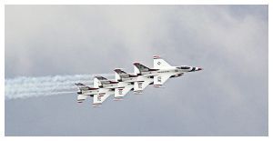 Thunderbirds 01 by romainrobles