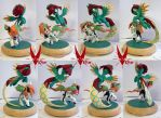 Exo and Slipstream by VIIStar