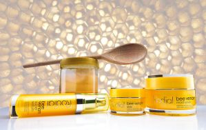 Honey Rodial by RomanGrandkeBerlin