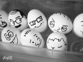 EGG by VADELATE