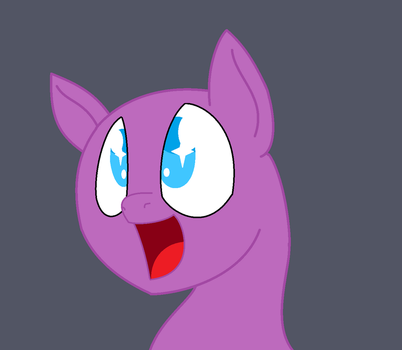 MLP Base 12-2/6 I WILL BE THERE Base by MelodyStream