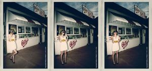 Patsy's by bexe