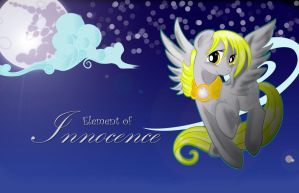 Element of Innocence ~Wallpaper~ by V-Oblivion