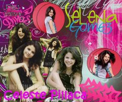 Blend de selena gomez.... by forevervampiresexy