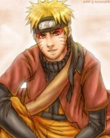 Naruto: - The Sage - by Amaterasu-kun