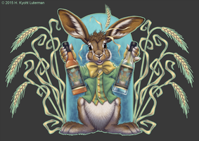 Mad Rabbit Distillery by kyoht