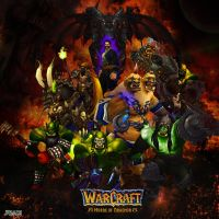 The Horde of Draenor by ShadiHD
