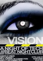Vision Flyer by mikekre