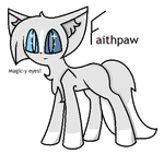 Faithpaw by DerpyHooves450