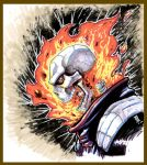 Ghost Rider by RAHeight2002-2012