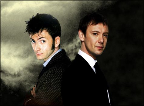 Last of the Time Lords by Amrinalc