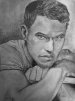 Kellan Lutz and the story how I met him by NatPortman