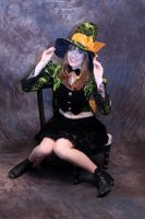 Mad Hatter 12 by Digimaree
