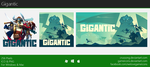 Gigantic - Icon by Crussong