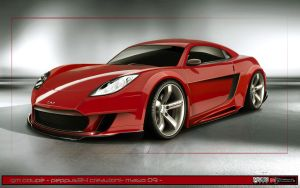 VIRTUAL TUNING coupe peppus84 by peppus84