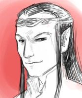 09 Elrond by jameson9101322