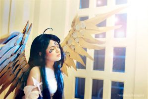 Skuld- Valhalla's Light by Dazedmelody