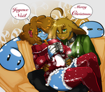 Christmas wishes by avante92