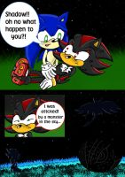 sonadow comic page 2 by shadowlovesrouge