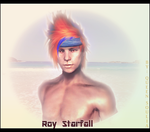 Roy Starfall by Queen-Soulia